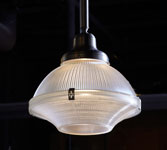 Vintage Originals - Holophane Fixtures