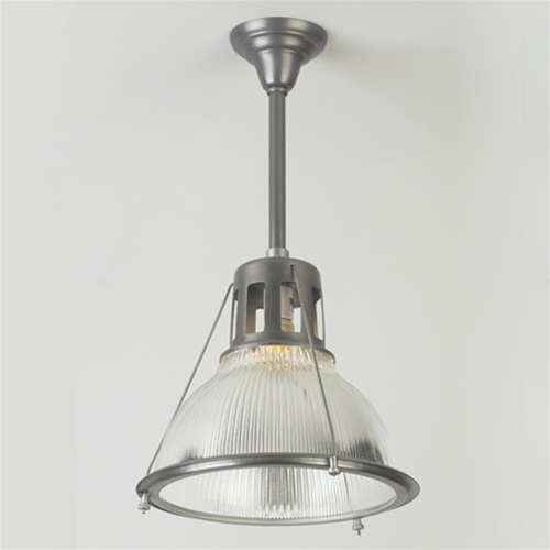 Vintage Holophane Lighting Antique Industrial Lighting