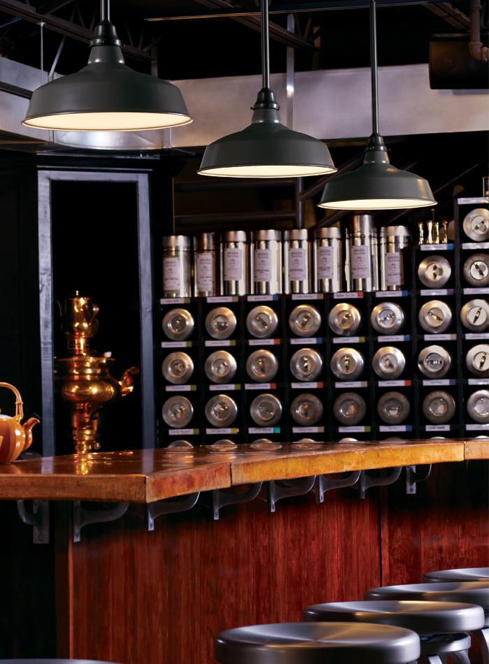 Vintage originals lighting portfolio vintage originals lighting portfolio vintage enamel shade pendants lighting restaurant bar image mozeypictures Images