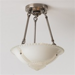 Snow Beads Ceiling Light