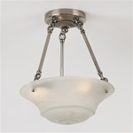 Vegetable Garden Ceiling Light