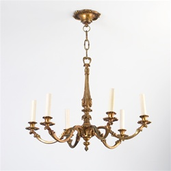 Normandy Chandelier
