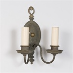 Tipton's Inyard Sconce (QTY:1)