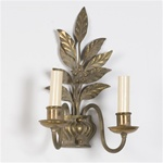 Flower Pot Sconce (QTY:1)