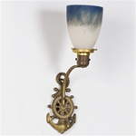 Anchor Away Sconce