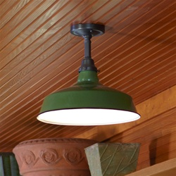 Coach House Light Fixture